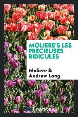 Moliere's Les precie...
