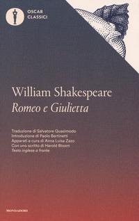 Romeo e Giulietta. T...