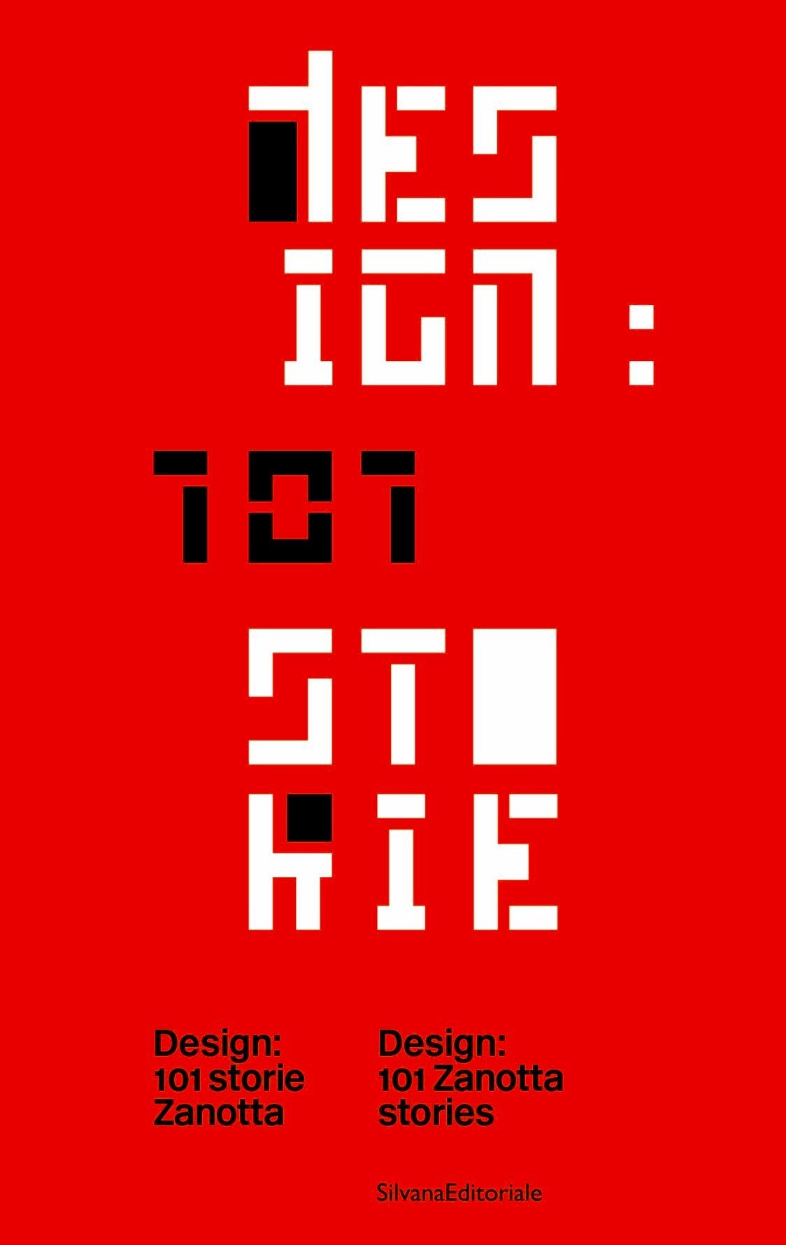 Design: 101 storie Zanotta