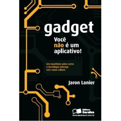 Gadget - Você Não ...