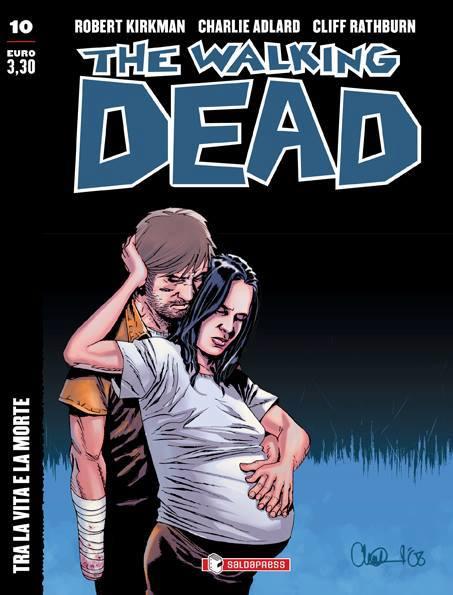 The Walking Dead n. 10