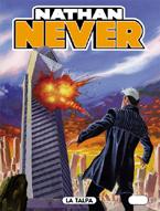 Nathan Never n. 214