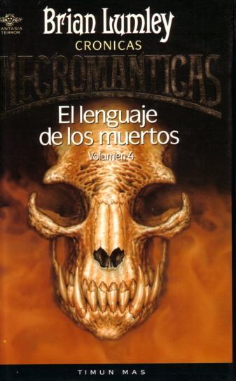 EL LENGUAJE DE LOS MUERTOS