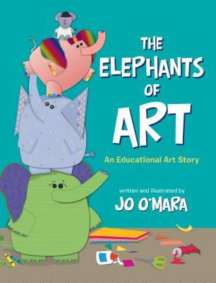 ELEPHANTS OF ART EDUC ART STOR