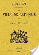 Historia de la Villa de Astudillo