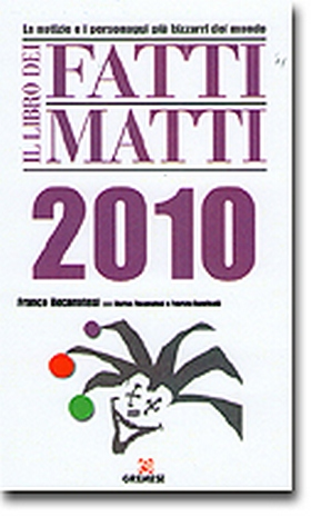 Il libro dei matti 2010