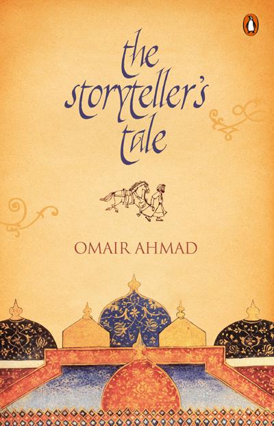 The Storyteller's Tale