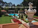 The Legendary Estates of Beverly Hills