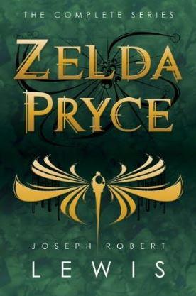 Zelda Pryce