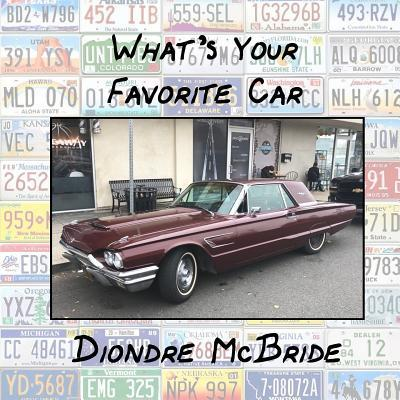 What's Your Favorite Car