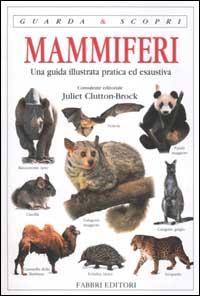Mammiferi