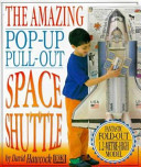 Amazing Pop-out Pull-out Space Shuttle Pop Up Book