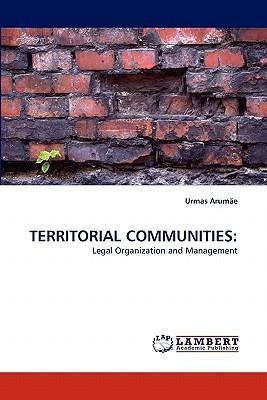 TERRITORIAL COMMUNITIES