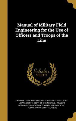 MANUAL OF MILITARY FIELD ENGIN