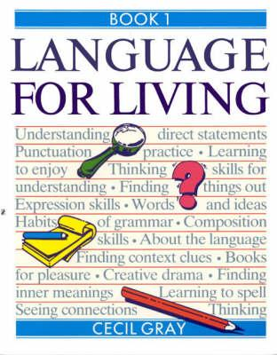 Language for Living Book 1