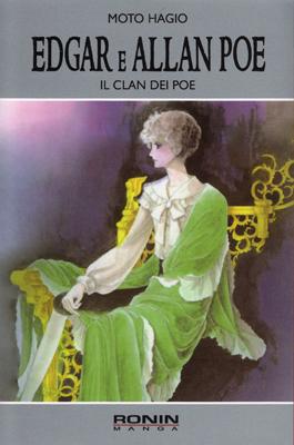 Edgar e Allan Poe vol. 3