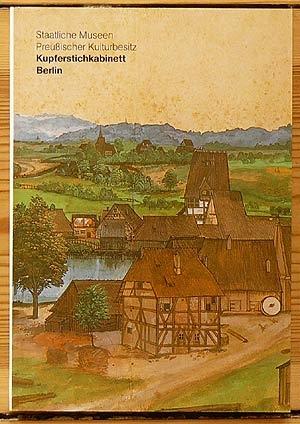 Die Meisterwerke aus dem Kupferstichkabinett Berlin, Staatliche Museen Preussischer Kulturbesitz