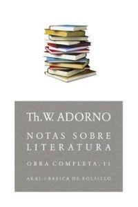 Notas Sobre Literatu...