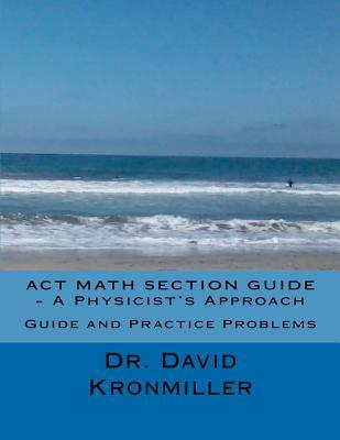 Act Math Section Guide