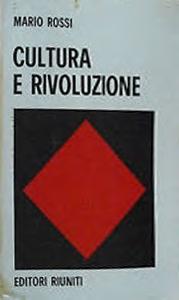 Cultura e rivoluzion...