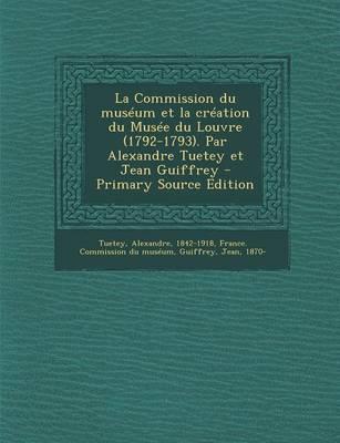 La Commission Du Mus...