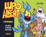 Lupo Alberto. L'integrale Vol. 1