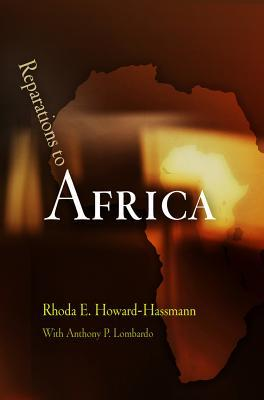 Reparations to Africa