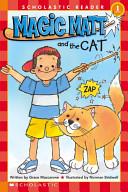 Magic Matt and the Cat