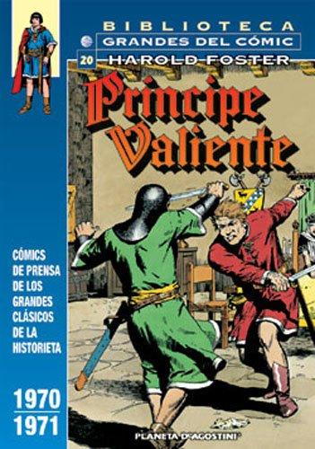 Príncipe Valiente #20 (de 26)