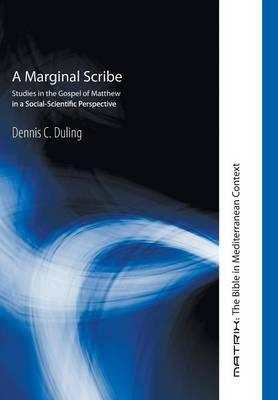 A Marginal Scribe