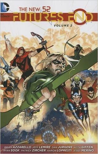 The New 52: Futures End, Vol. 2