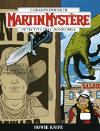 Martin Mystère n. 303
