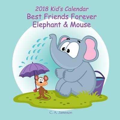 2018 Kid's Calendar