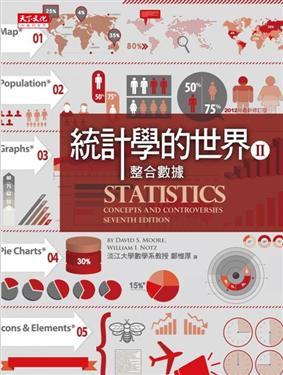 統計學的世界(II)