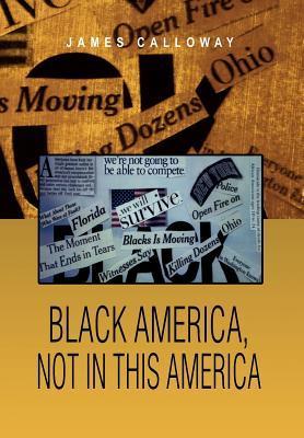 Black America, Not in This America