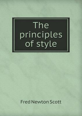 The Principles of St...