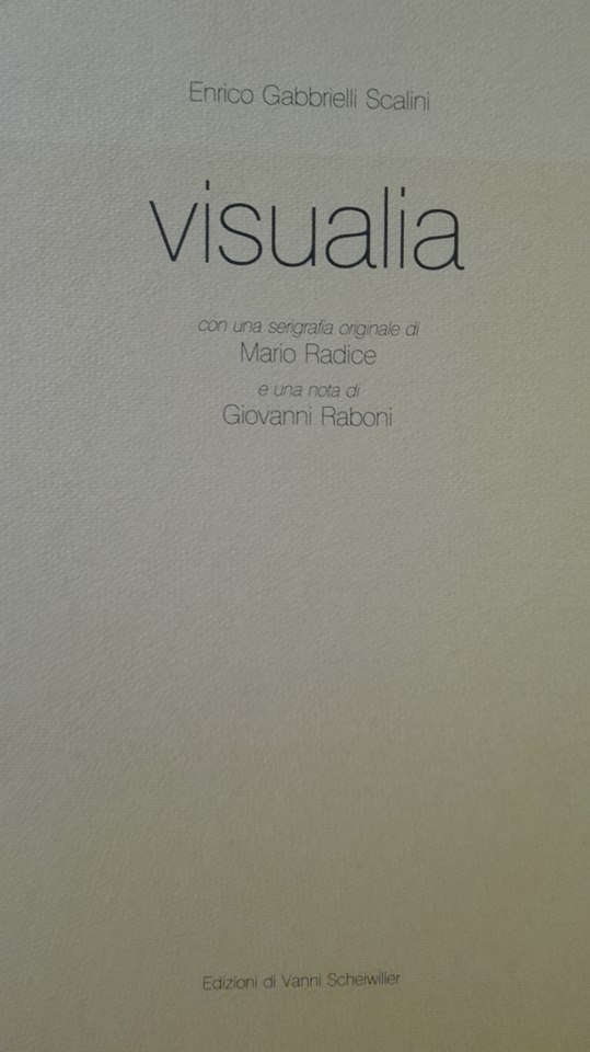 Visualia