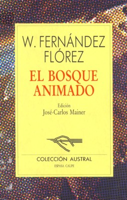 Bosque Animado
