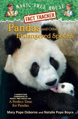 Pandas and Other End...
