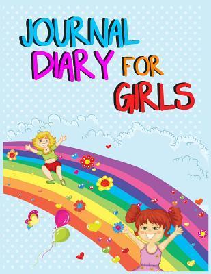 Journal Diary for Girls