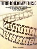 Big Book of Movie Music