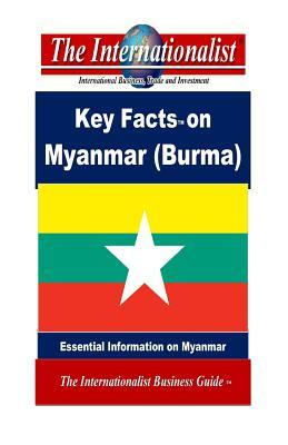 Key Facts on Myanmar...