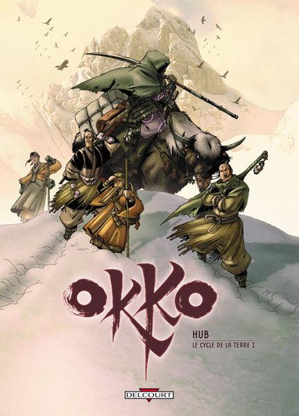Okko #3