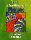 Le grand livre de la mémoire