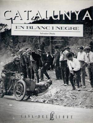Catalunya en blanc i negre