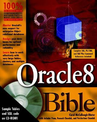 Oracle8 Bible