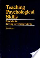 Teaching Psychological Skills