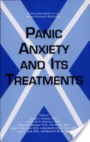 Panic Anxiety and Its Treatments