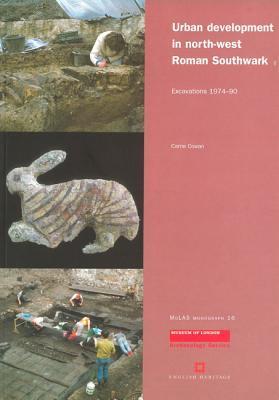 Urban Development in North-West Roman Southwark