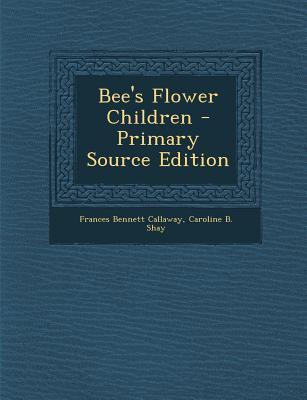 Bee's Flower Children